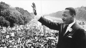 Happy Martin Luther King Jr Day 2017