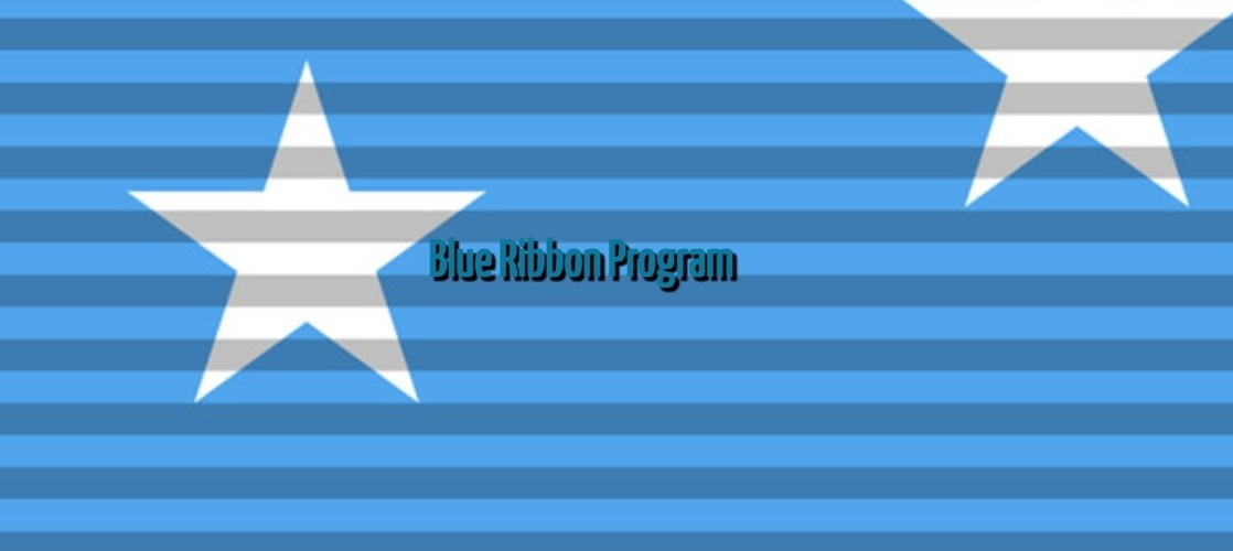 Blue Ribbon Program