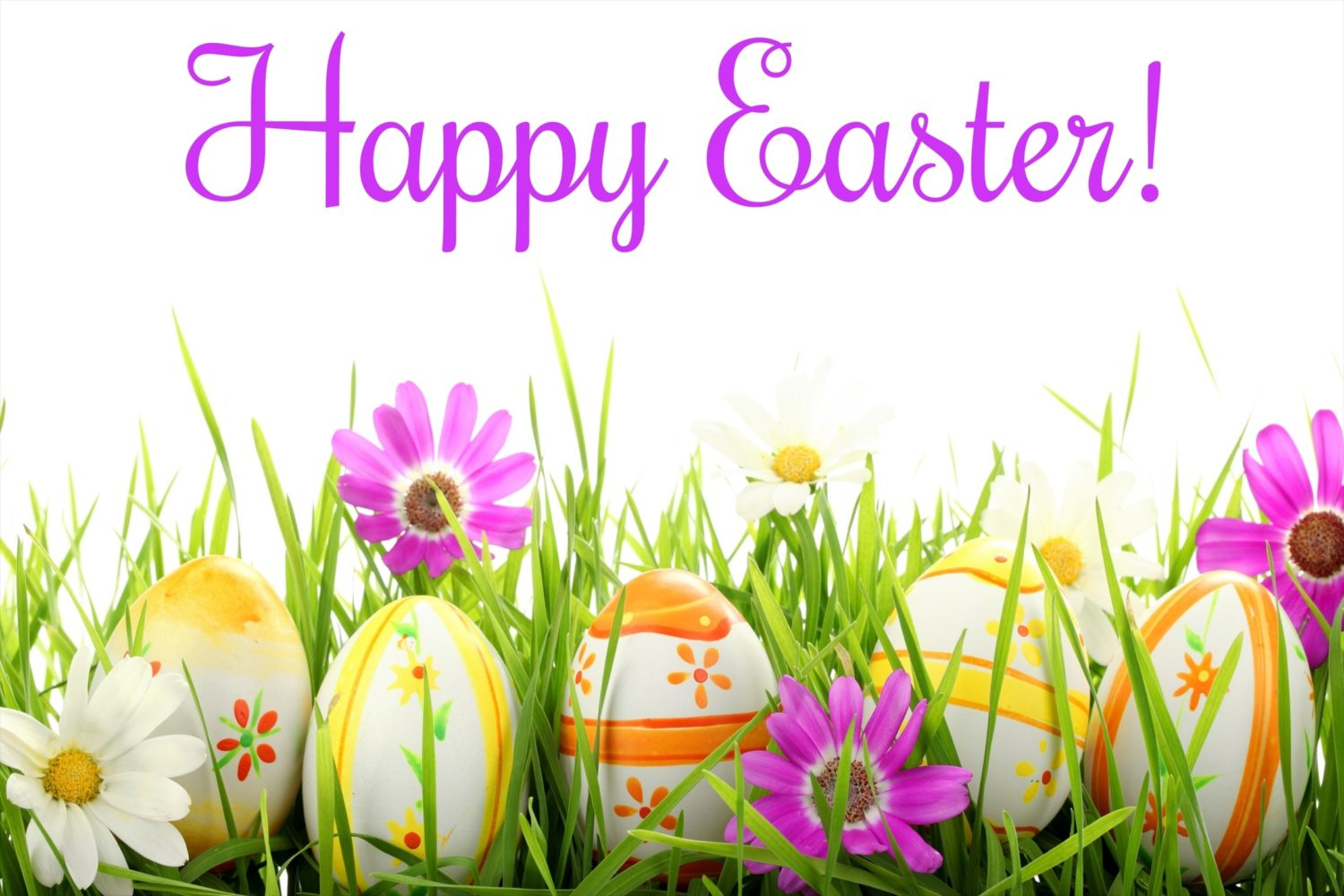 Happy Easter From Nicol Construction & Nicol Climate Control