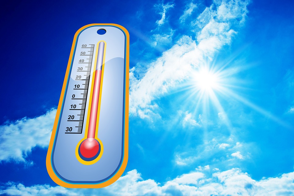 Palm Springs hits record-high temps two days in a row