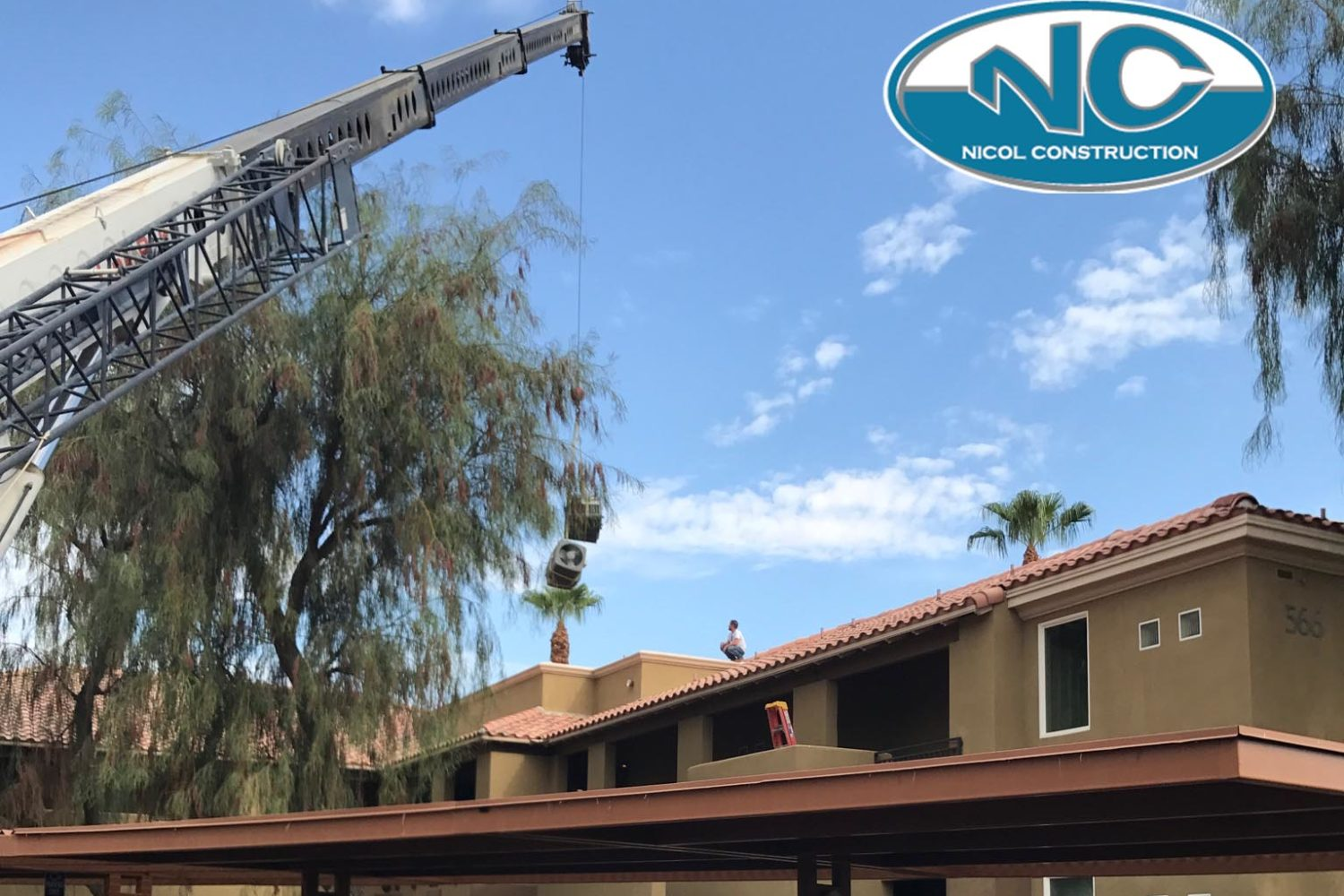 Nicol Construction - The Right Team for Your Next Project