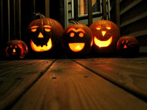 DIY Halloween Decor & Costumes – HVAC style