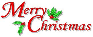 Merry Christmas and Happy Holidays from Nicol Construction and Nicol Climate Control