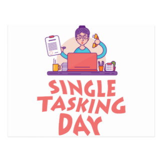 Single Task Day