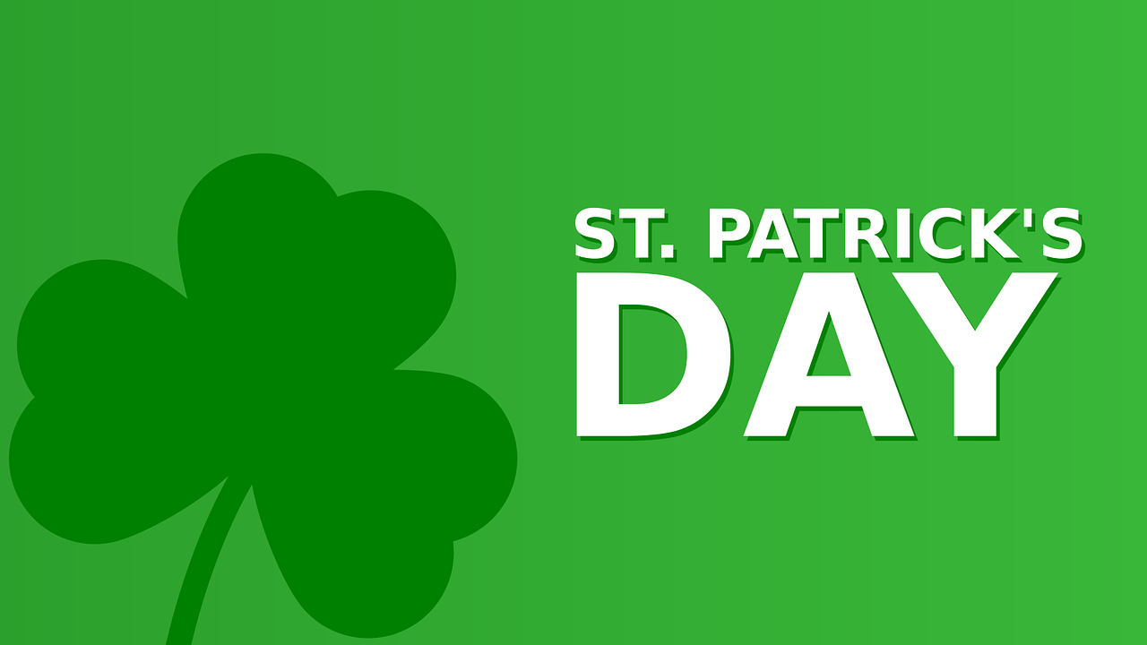 Five Ways to Go Green With Your Home For St. Patrick's Day